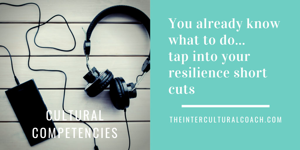Resilience short cuts
